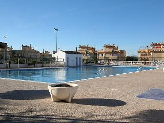 3 bedroom Villa in Santa Pola, Valencia, Spain : ref 5061615