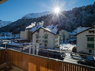 3 bedroom Apartment in Engelberg, Central Switzerland, Switzerland : ref 2295874