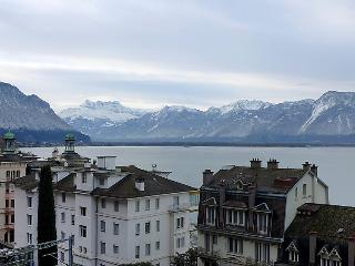 Book Instantly! Apt. 13 A, Montreux