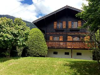 Villa in Villars, Alpes Vaudoises, Switzerland, Villars-sur-Ollon
