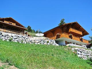 Villa in Leysin, Alpes Vaudoises, Switzerland