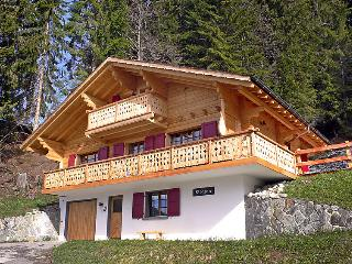 5 bedroom Villa in Villars, Alpes Vaudoises, Switzerland : ref 2296375, Villars-sur-Ollon