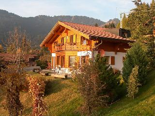 5 bedroom Villa in Villars, Alpes Vaudoises, Switzerland : ref 2296396, Villars-sur-Ollon