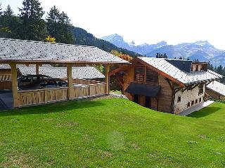 4 bedroom Villa in Villars, Alpes Vaudoises, Switzerland : ref 2296394