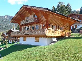 4 bedroom Villa in Villars, Alpes Vaudoises, Switzerland : ref 2296395, Villars-sur-Ollon