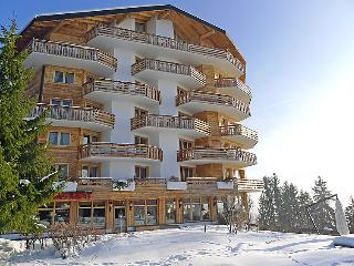 2 bedroom Apartment in Villars, Alpes Vaudoises, Switzerland : ref 2300618