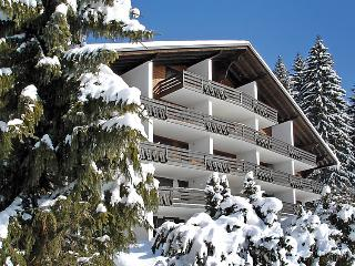 3 bedroom Apartment in Villars-sur-Ollon, Vaud, Switzerland : ref 5030406