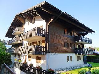4 bedroom Apartment in Villars, Alpes Vaudoises, Switzerland : ref 2284584, Villars-sur-Ollon