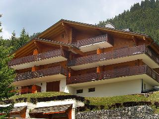 3 bedroom Apartment in Villars, Alpes Vaudoises, Switzerland : ref 2296455, Villars-sur-Ollon