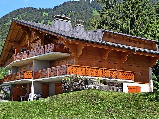 3 bedroom Apartment in Villars, Alpes Vaudoises, Switzerland : ref 2300757, Villars-sur-Ollon