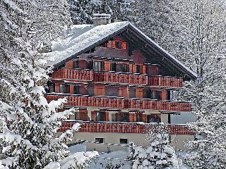 3 bedroom Apartment in Arveyes, Vaud, Switzerland : ref 5030426