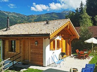 3 bedroom Villa in La Tzoumaz, Valais, Switzerland : ref 2296570