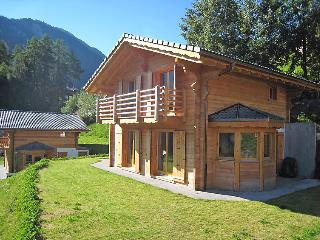 4 bedroom Villa in La Tzoumaz, Valais, Switzerland : ref 2296572