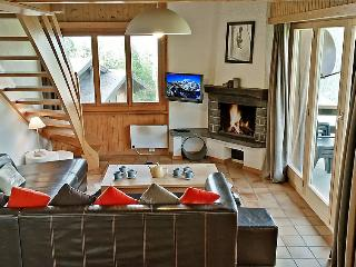 Chalet Froidmont