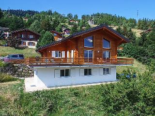5 bedroom Villa in La Tzoumaz, Valais, Switzerland : ref 2296576
