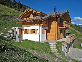 4 bedroom Villa in La Tzoumaz, Valais, Switzerland : ref 2296579