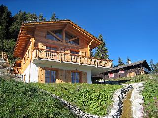5 bedroom Villa in La Tzoumaz, Valais, Switzerland : ref 2296581