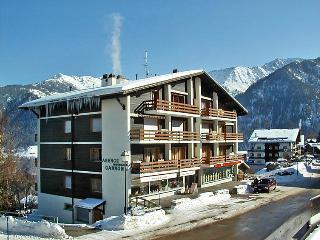 2 bedroom Apartment in La Tzoumaz, Valais, Switzerland : ref 5030546