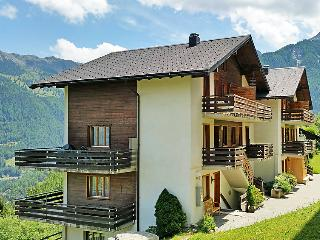 4 bedroom Apartment in La Tzoumaz, Valais, Switzerland : ref 2296586
