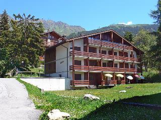 2 bedroom Apartment in Verbier, Valais, Switzerland : ref 2285354