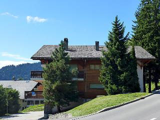 2 bedroom Apartment in Verbier, Valais, Switzerland : ref 2296610