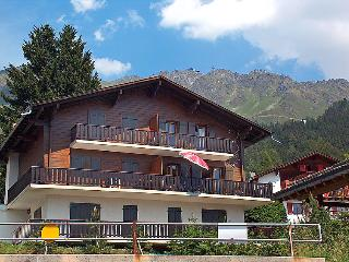 3 bedroom Apartment in Verbier, Valais, Switzerland : ref 2296613