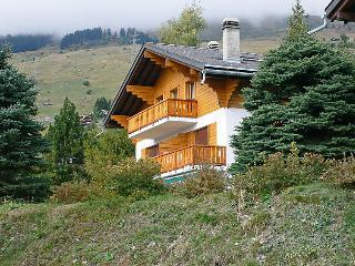 3 bedroom Apartment in Verbier, Valais, Switzerland : ref 2296626