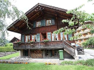 4 bedroom Apartment in Gstaad, Bernese Oberland, Switzerland : ref 2297100