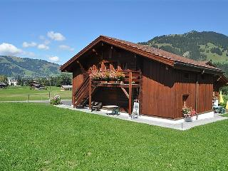 2 bedroom Apartment in Gstaad, Bernese Oberland, Switzerland : ref 2297103