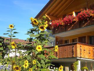 3 bedroom Apartment in Grindelwald, Bernese Oberland, Switzerland : ref 2297262