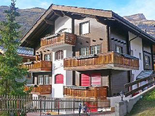 4 bedroom Apartment in Zermatt, Valais, Switzerland : ref 2297401