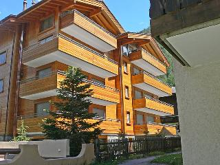 3 bedroom Apartment in Zermatt, Valais, Switzerland : ref 2297412