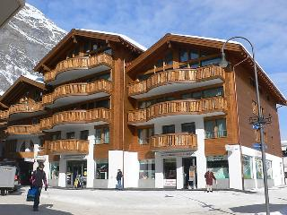 2 bedroom Apartment in Zermatt, Valais, Switzerland : ref 2297420