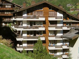 2 bedroom Apartment in Zermatt, Valais, Switzerland : ref 2297438