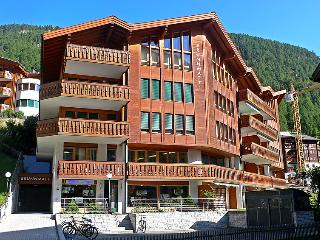 2 bedroom Apartment in Zermatt, Valais, Switzerland : ref 2297443