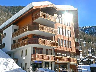 2 bedroom Apartment in Zermatt, Valais, Switzerland : ref 2297445
