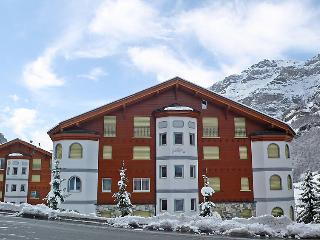 2 bedroom Apartment in Leukerbad, Valais, Switzerland : ref 2297532