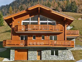 Villa in Leukerbad, Valais, Switzerland