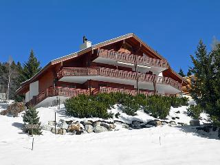 2 bedroom Apartment in Crans Montana, Valais, Switzerland : ref 2297596