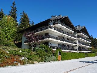 3 bedroom Apartment in Crans Montana, Valais, Switzerland : ref 2297607