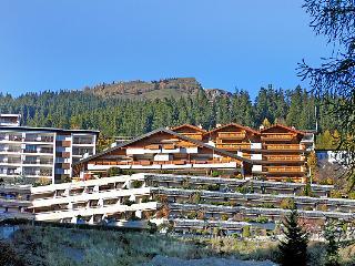 Terrasse des Alpes