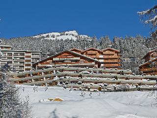 2 bedroom Apartment in Crans Montana, Valais, Switzerland : ref 2297662