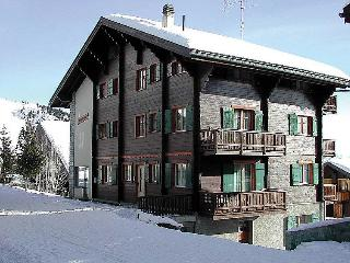 Apartment in Bettmeralp, Valais, Switzerland