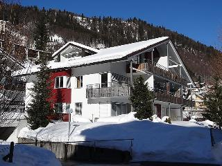 3 bedroom Apartment in Engelberg, Central Switzerland, Switzerland : ref 2297744