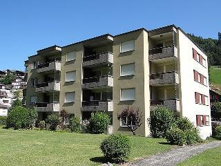 Sunnmatt Sud Wohnung 614
