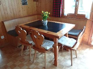 4 bedroom Apartment in Hinter Horbis, Obwalden, Switzerland : ref 5032107