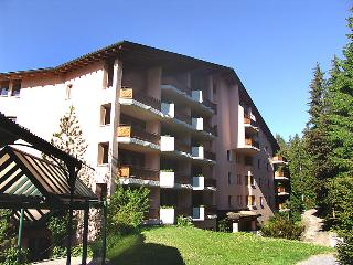 2 bedroom Apartment in Flims, Surselva, Switzerland : ref 2298063
