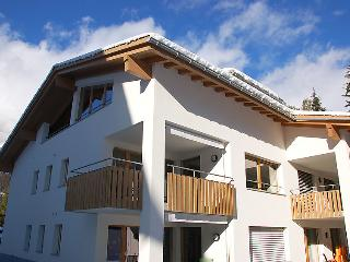 3 bedroom Apartment in Waldhaus, Canton Grisons, Switzerland : ref 5032467