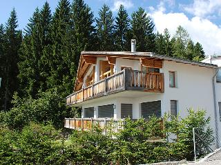 5 bedroom Apartment in Flims, Surselva, Switzerland : ref 2298071