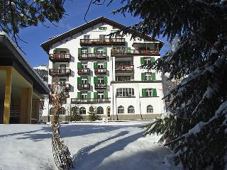 3 bedroom Apartment in Davos, Canton Grisons, Switzerland : ref 5032592